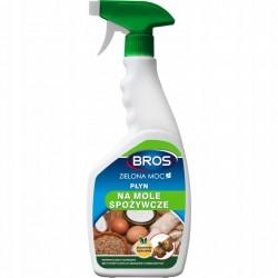 BROS Zielona moc płyn na mole spożywcze, 500 ml