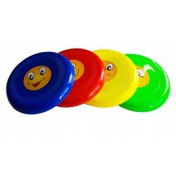 Latający dysk frisbee talerz do rzucania