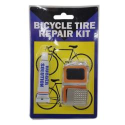 Zestaw naprawczy do roweru dętki