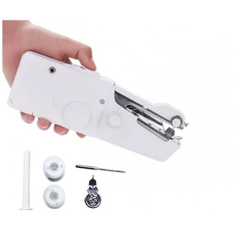 Ręczna maszyna do szycia na baterie