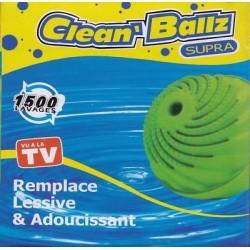 Kula piorąca Clean Ball pranie bez proszku
