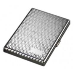 Papierośnica metalowa na 20 papierosów 6-0115