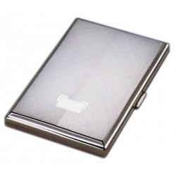 Papierośnica metalowa na 20 papierosów 6-0105