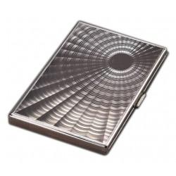 Papierośnica metalowa na 20 papierosów 6-0104