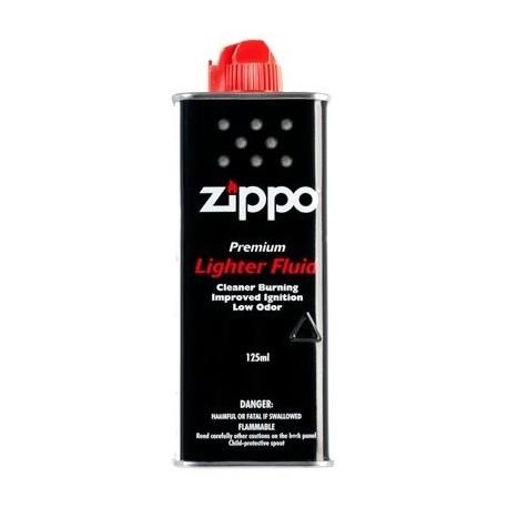 Benzyna do zapalniczek - zippo