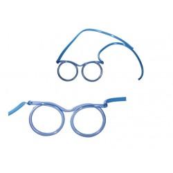 Okulary słomka do picia party słomki