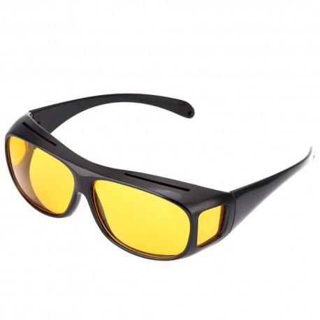 Okulary dla kierowców do jazdy nocą HD Vision