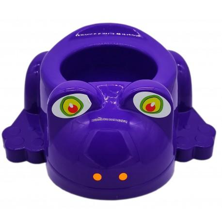 Nocnik żaba dla dziecka