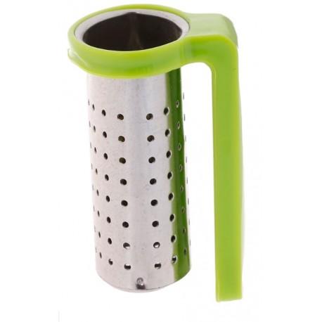 Zaparzacz do herbaty ziół koszyczek