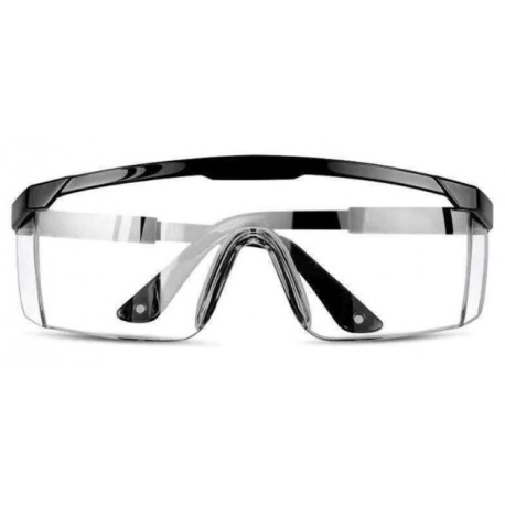 Gogle okulary ochronne przeciwodpryskowe