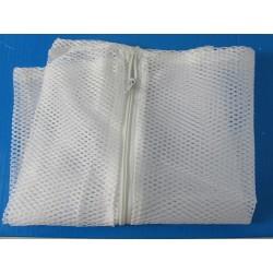 woreczek siatka do prania bielizny 37x30 cm