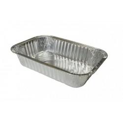 Foremka aluminiowa do pieczenia 700ml 10 sztuk