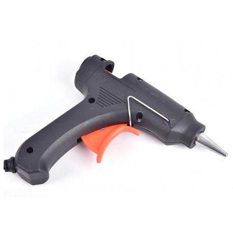 Pistolet do kleju na gorąco klejarka 100W