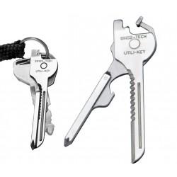 Multitool kluczyk brelok nóż 5w1 gadżet Swiss-Tech