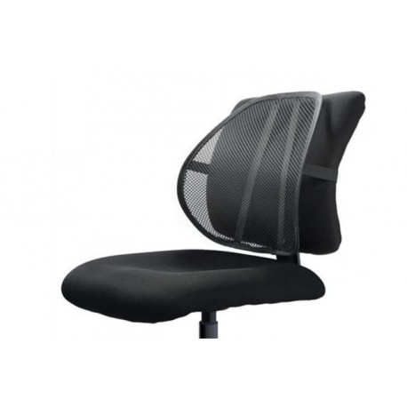 Podpórka lędźwiowa pod plecy na fotel krzesło