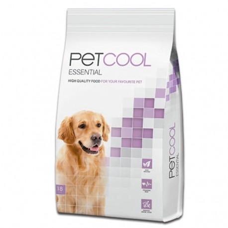 Karma PETCOOL Essential dla dorosłych psów 18kg