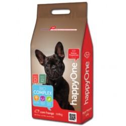 Karma HappyOne Small Breed Premium dla psów ras małych 4kg
