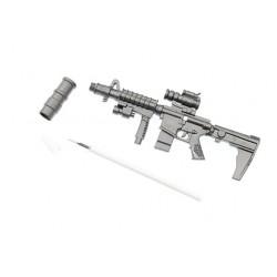 Długopis cienkopis KARABIN dla DZIECI pistolet
