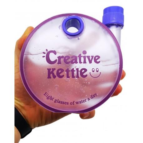 Bidon butelka na wodę 350 ml nowość