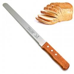 Nóż do chleba ciasta 47 cm