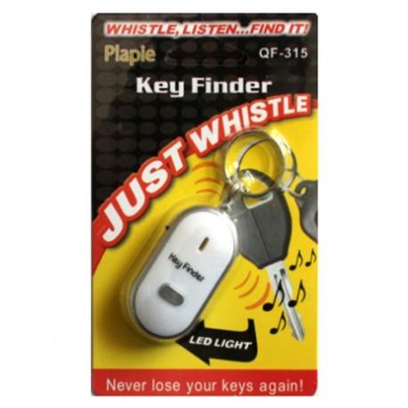 Lokalizator do kluczy na gwizdanie