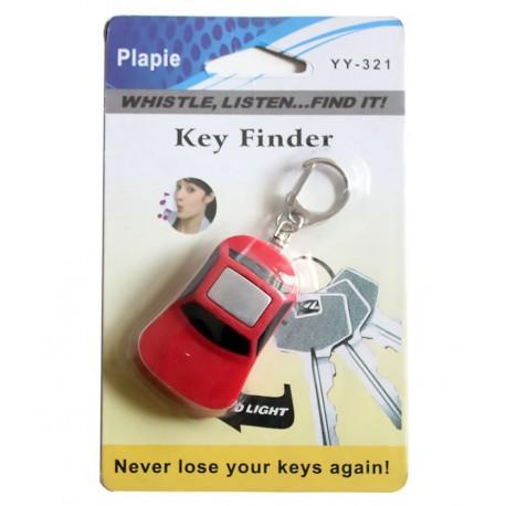 Lokalizator do kluczy samochód na gwizdanie