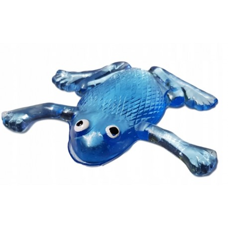 Gniotek glut klejący żaba