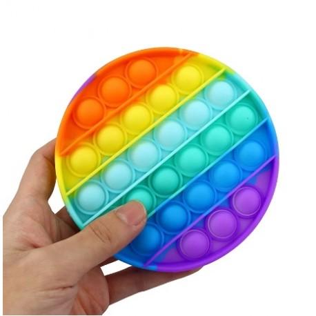 Zabawka Sensoryczna Antystresowa Bubble Pop KOŁO