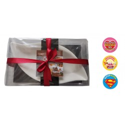 Zestaw prezentowy miseczki urodziny dzień matki