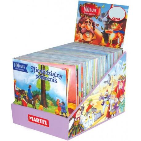 100 Bajek Naszego Dzieciństwa MARTEL