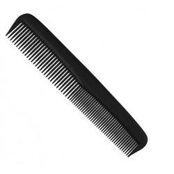 Grzebień prosty do włosów 18,5 cm różne kolory