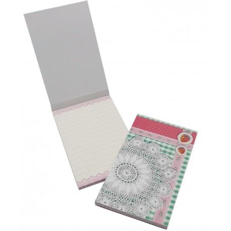 Notes notesik 75 x 126 mm