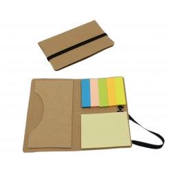 Notesik karteczki samoprzylepne kolorowe ETUI