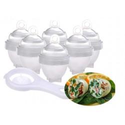Pojemniki do gotowania jajek EGGIES