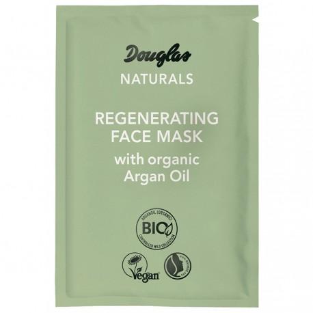 Douglas Naturals Regenerująca maseczka Argan oil