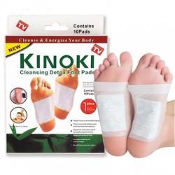 Plastry Kinoki Oczyszczające z toksyn