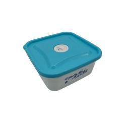 Pudełko pojemnik wędliny sery 14 x 14 cm
