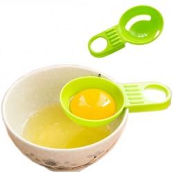 Separator do jajek jaj oddzielacz żółtka