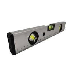 Poziomica aluminiowa 30 CM