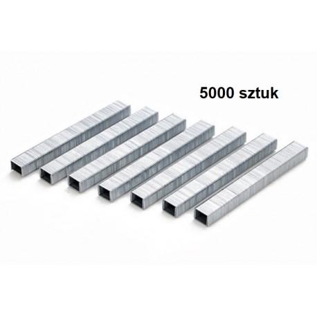 ZSZYWKI TAPICERSKIE ZESTAW SZYWEK, 8 mm, 5000 SZT.