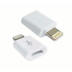 Przejściówka adapter USB-C do iPhone