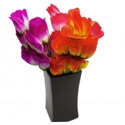 Tulipany bukiet sztuczne kwiaty