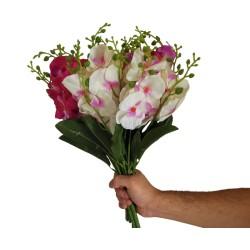 Gałązka sztuczna sztuczne kwiaty