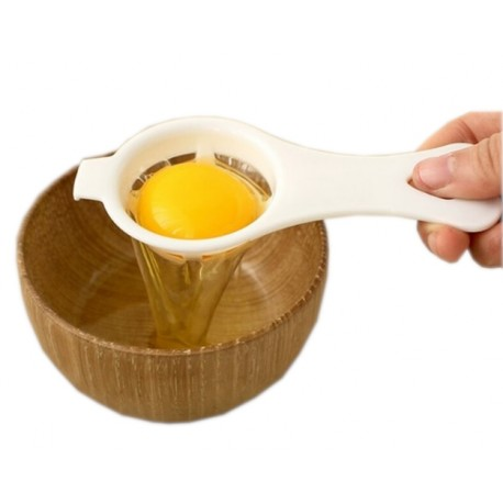 Separator do jajek jaj oddzielacz żółtka BIAŁY