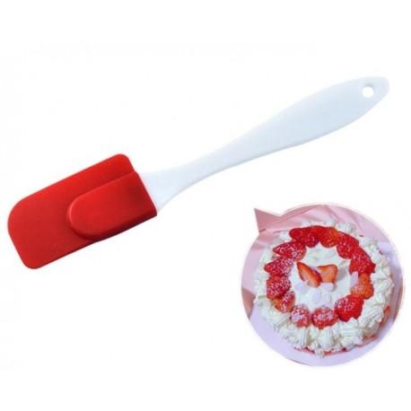 Łopatka silikonowa szpatułka kuchenna lizak
