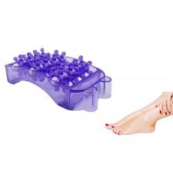 Masażer do stóp roller plastikowy tradycyjny