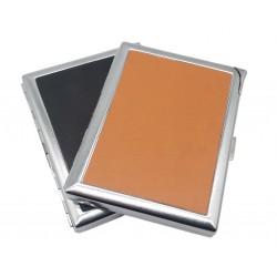 Papierośnica z zapalniczką gazową różne kolory