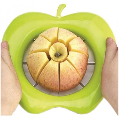 Krajacz do jabłek drylownica nóż krajalnica