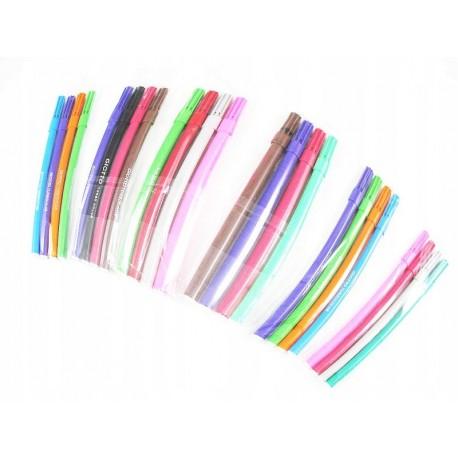 Flamastry mazaki 4 szt kolory