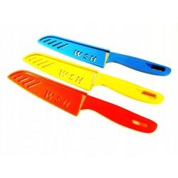 Nóż nożyk do obierania 22 cm